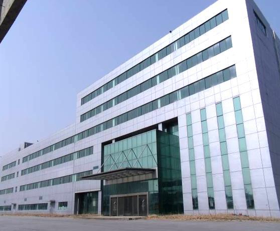 某公司上海嘉定厂房结构安全鉴定